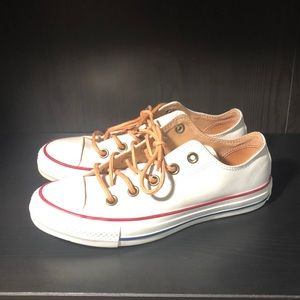 Converse Chuck Taylor low peached canvas (6)